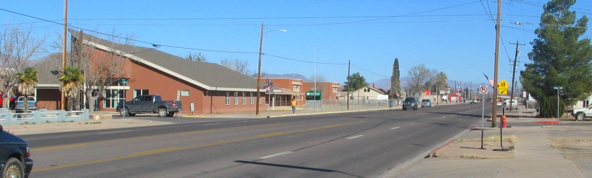 Thatcher, Arizona