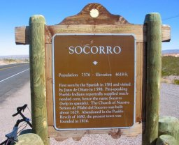 Socorro, New Mexico