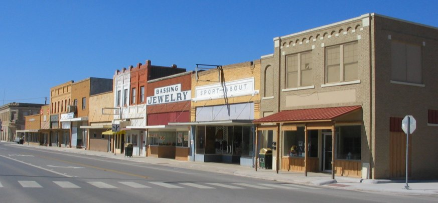 Aspermont (TX) United States  city pictures gallery : Aspermont Texas #